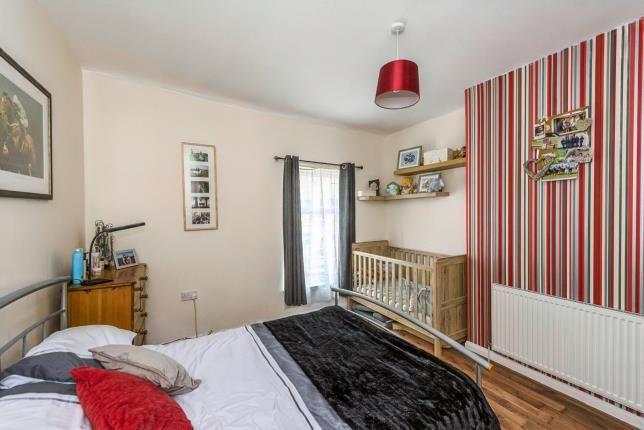 Bedroom 1 of Parton Street, Kensington, Liverpool, Merseyside L6