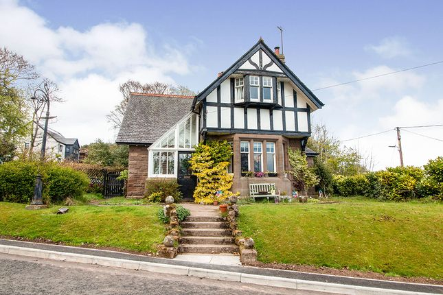 Thumbnail Detached house for sale in Hillside, Montrose, Angus