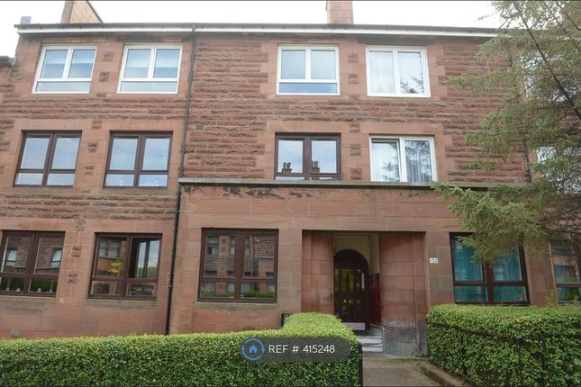 Thumbnail Flat to rent in Craigpark Drive, Glasgow