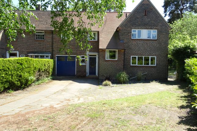 Semi-detached house for sale in Paxton Gardens, Woodham