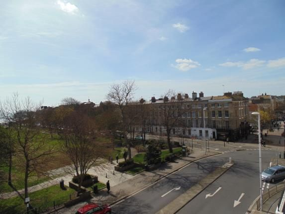 Thumbnail Flat for sale in Kent Mansions, Brighton Road, Worthing, West Sussex