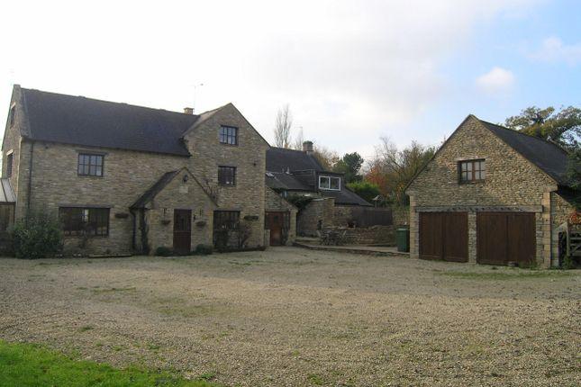 Thumbnail Property to rent in Burton, Chippenham