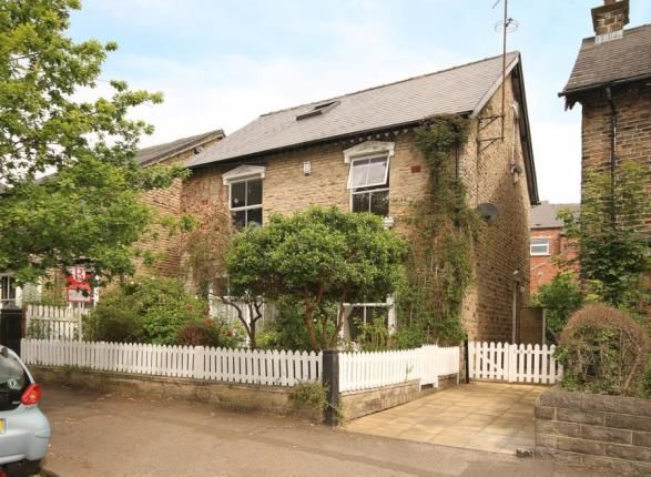 4 bed detached house for sale in Chippinghouse Road, Sheffield, South Yorkshire