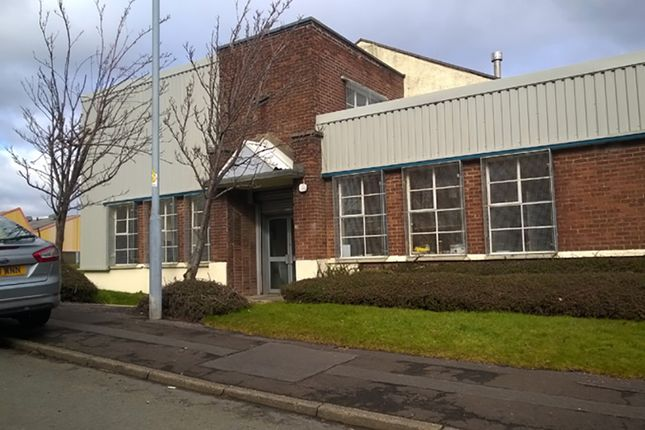 Light industrial for sale in Third Road, Blantyre, Glasgow