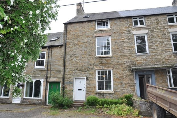 Thumbnail Terraced house for sale in Westoe House, Arnison Terrace, Allendale