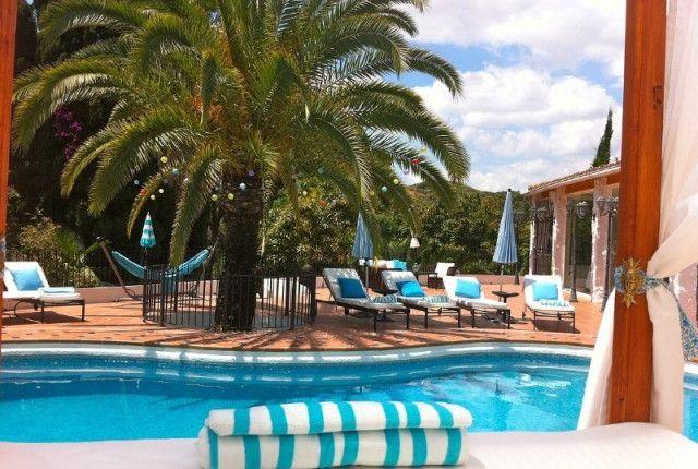 Pool Shade of Spain, Málaga, Marbella