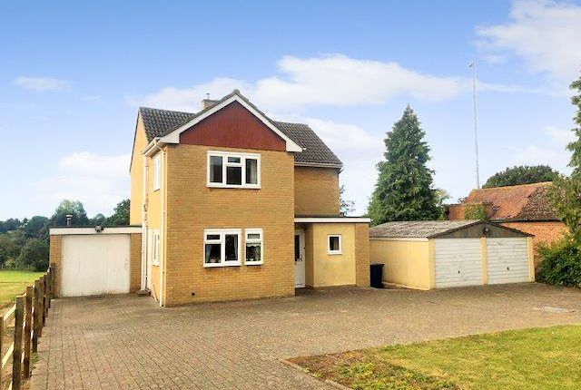 Thumbnail Commercial property for sale in 20 Bourn Road, Caxton, Cambridge, Cambridgeshire