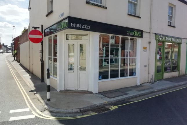Thumbnail Retail premises to let in Pyle Street, Newport