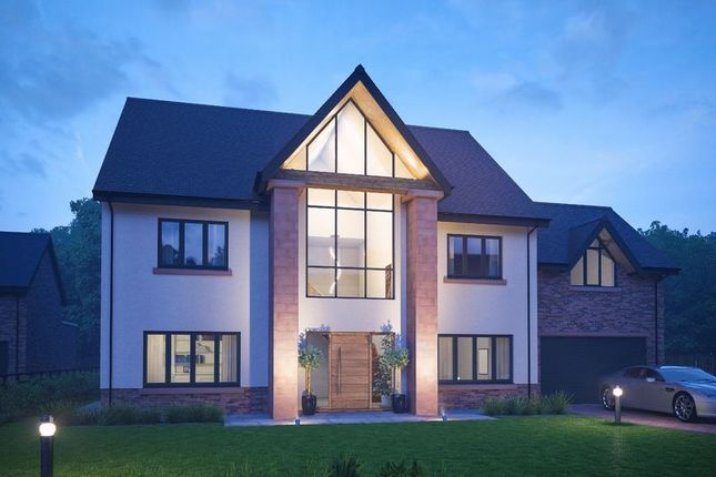 Photo 1 of Plot 3 - Oldfield Chase, Oldfield Drive, Heswall CH60