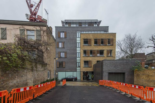 Picture 8 of Searle House, 1-3 St Edmunds Terrace, St John's Wood NW8
