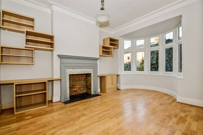 Thumbnail Detached house for sale in Connaught Avenue, London