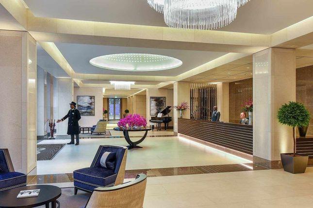 190 Strand Lobby of Milford House, 190 Strand WC2R