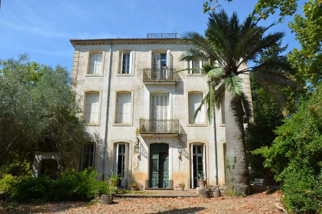 Thumbnail Property for sale in Agde, Herault, France