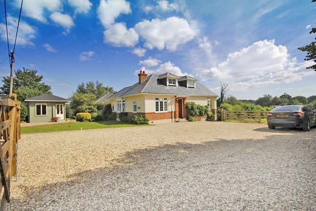 Thumbnail Property for sale in Willow Lane, Bransgore, Christchurch