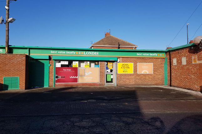 Retail premises for sale in Lincoln Avenue, Sunderland