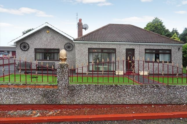 3 bed bungalow for sale in Station Town, Wingate