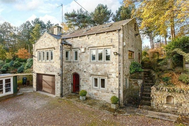 Thumbnail Detached house for sale in Saltaire Road, Bingley, West Yorkshire