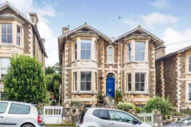Thumbnail Flat for sale in Leagrove Road, Clevedon