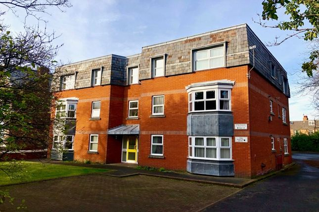 Thumbnail Flat for sale in The Crescent, Linthorpe, Middlesbrough