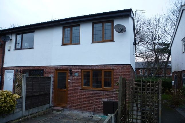Terraced house to rent in Badgers Walk East, Lytham St. Annes