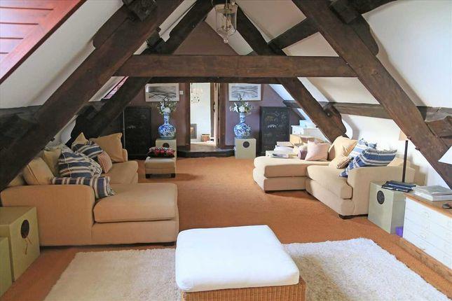 Attic Room 2 of Ty Fry, Rhoscefnhir, Rhoscefnhir LL75