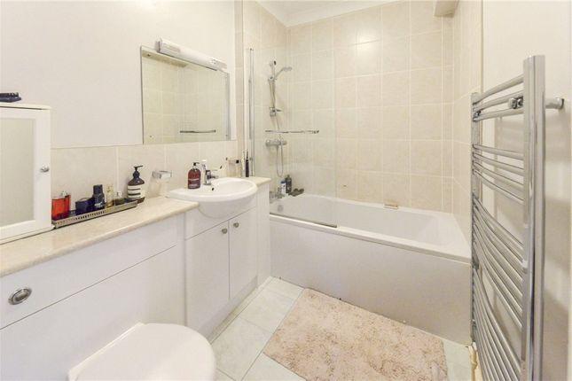 Bathroom of York House, Abbey Mill Lane, St. Albans AL3