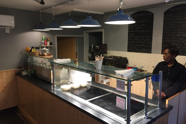 Thumbnail Restaurant/cafe to let in Magdalene Lane, Taunton