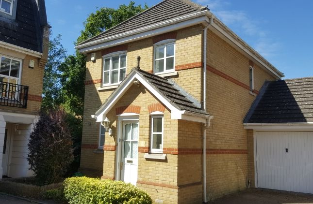 Thumbnail Semi-detached house for sale in Napier Court, Somertrees Avenue, London