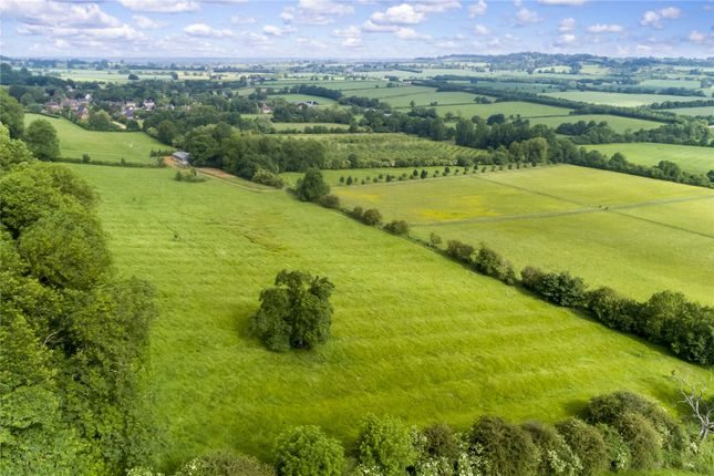 Thumbnail Land for sale in The Green, Warmington, Banbury