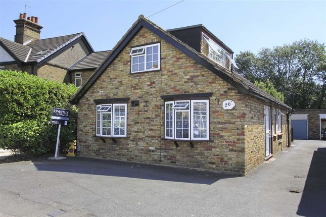 Thumbnail Detached bungalow to rent in Moorfield Road, Cowley, Middlesex