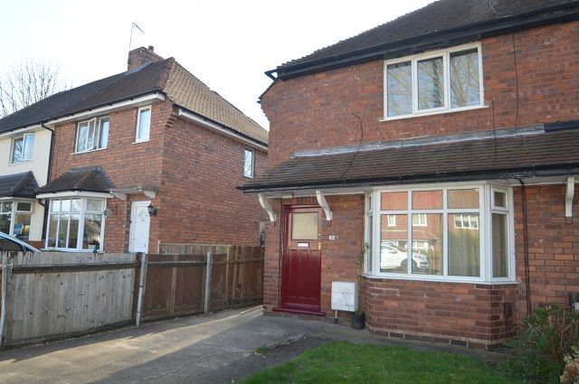 Thumbnail Semi-detached house to rent in Leighswood Avenue, Aldridge