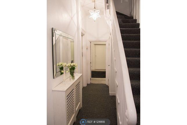 Studio to rent in Cambridge Road, London SE20
