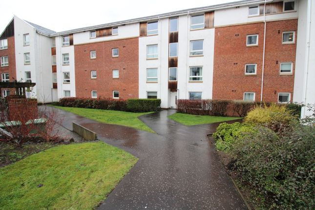 2 bed flat to rent in The Maltings, Falkirk FK1