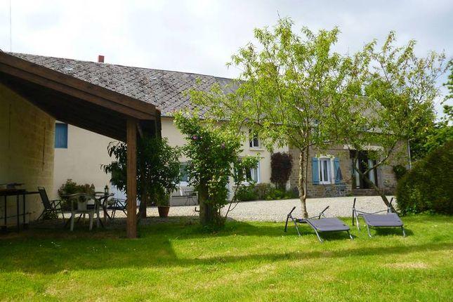 5 bed detached house for sale in Beslon, Saint-Aubin-Des-Bois, Saint-Sever-Calvados, Vire, Calvados, Lower Normandy, France