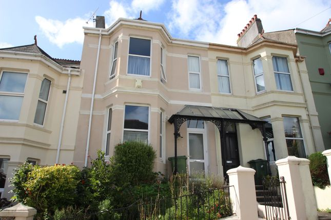 3 bed terraced house for sale in Ivydale Road, Mutley, Plymouth
