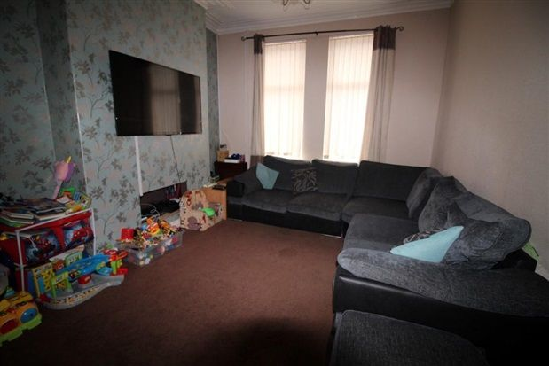Lounge of Church Street, Barrow In Furness LA14