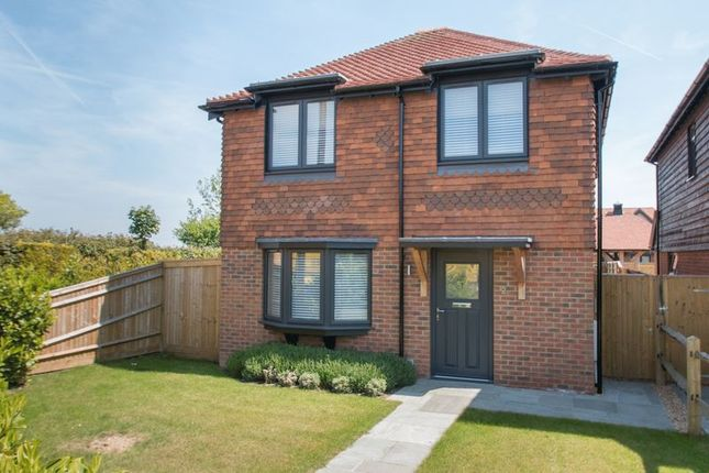 Thumbnail Detached house for sale in Allman Business, Birdham Road, Chichester