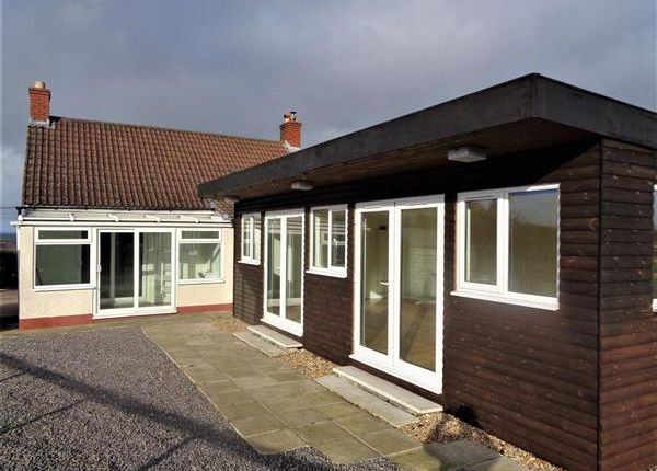 Thumbnail Bungalow to rent in The Bungalow, Hill Farm, Westerleigh Hill, Westerleigh, Bristol