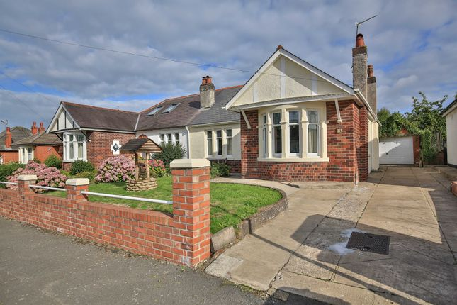 Thumbnail Semi-detached bungalow for sale in Heol Dolwen, Whitchurch, Cardiff