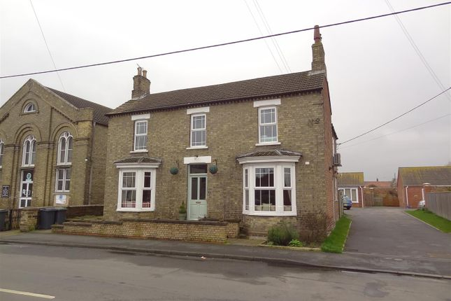 Thumbnail Detached house for sale in Victoria Street, Billinghay, Lincoln