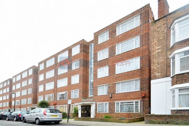 Thumbnail Flat to rent in Eamont Street, London