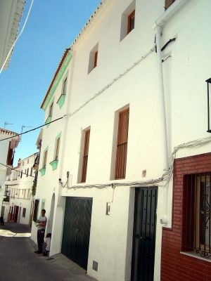 3 bed town house for sale in Casarabonela, Málaga, Andalusia, Spain