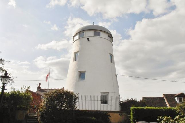 Thumbnail Property for sale in The Old Mill, Mill Lane, Hammerwich, Burntwood, Staffordshire