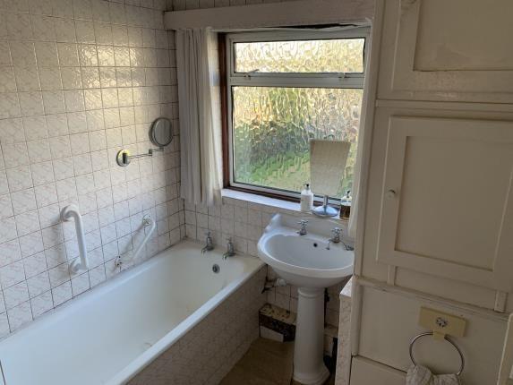Bathroom of Fox Hollies Road, Hall Green, Birmingham, West Midlands B28