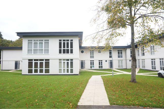 Front View of Danescourt Road, Wolverhampton WV6