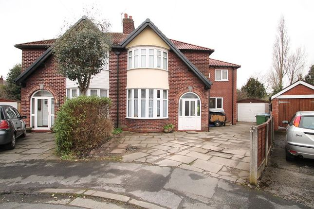 Thumbnail Semi-detached house to rent in Colville Grove, Sale