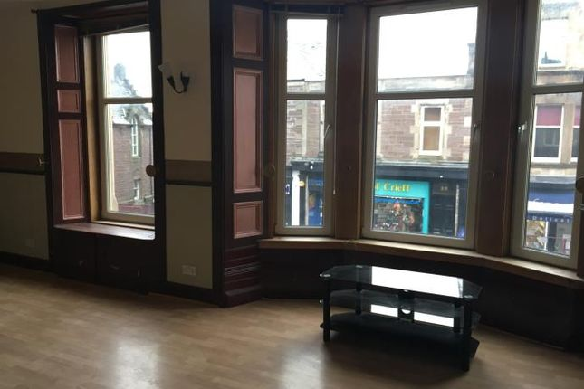 Thumbnail Town house to rent in 28 High Street, Crieff