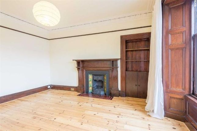 Thumbnail Flat to rent in Abbotsford Street, Dundee