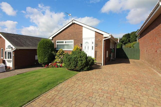 Thumbnail Bungalow for sale in Poplar Bank, Barrow In Furness