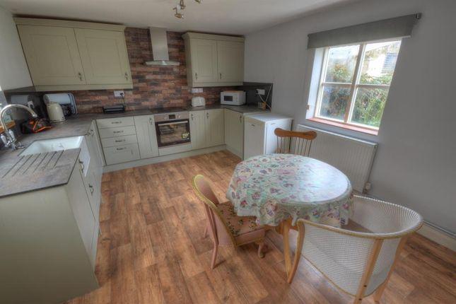 Kitchen of Alma Square, Hunmanby, Filey YO14